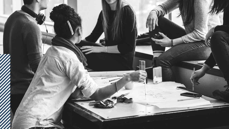 Samenwerking iOpener Institute - Performance Happiness at work model