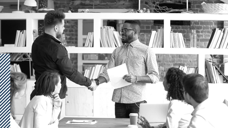 Performance Happiness - Een goede leider houdt van mensen - WRR rapport beter werk - liefde en erkenning voor medewerkers