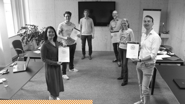 Performance Happiness - opleiding werkgeluk werkplezier teams organisaties - samenwerking ICM -